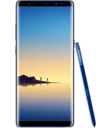 Unlock Samsung Note 8