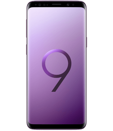Unlock Samsung S9/Plus
