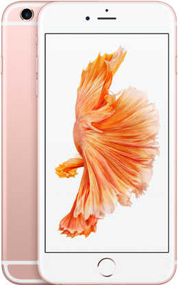 Unlock iPhone 6S / 6S Plus