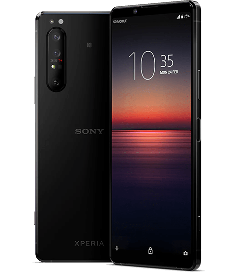Unlock SONY Phone (All Models)